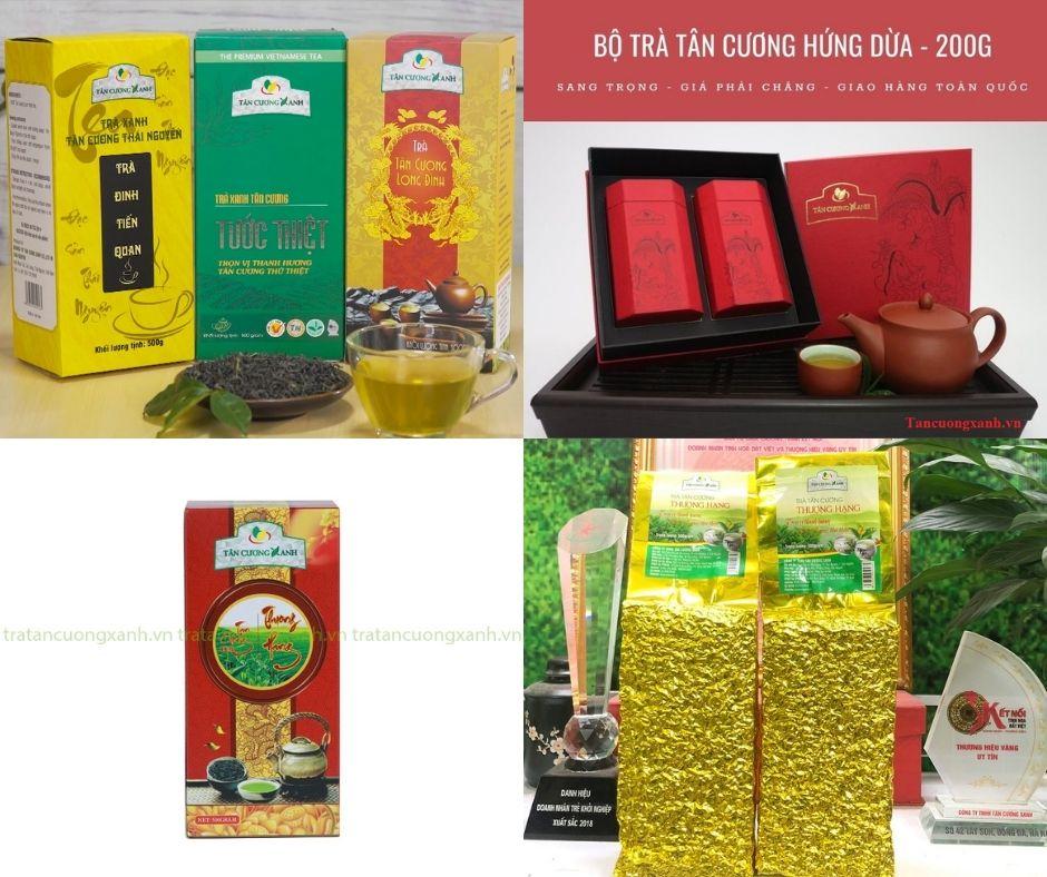 Hướng dẫn cách pha trà Thái Nguyên ngon quận Hoàng Mai